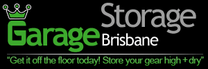 Garage Storage Gold Coast