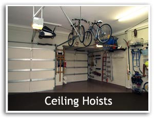 Garage Ceiling Hoists
