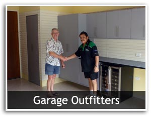 Garage Outfitters Brisbane